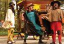 """Espaço Verde Chico Mendes recebe """"Teatro no Parque"""" neste fim de semana"""